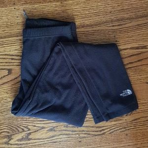 Comfortable The North Face sweat pants